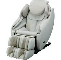 Массажное кресло Inada 3S (Инада, Айнада)  Япония Бежевый