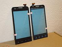#4 сенсор тачскрин  Prestigio MultiPhone PAP 4040 DUO