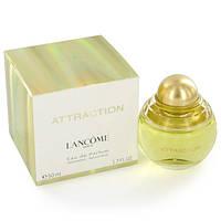 Женская парфюмированная вода Lancome Attraction (Ланком Аттракшн)