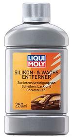 Засіб для видалення силікону і воску Silikon&Wachs-Entferner 0,25 л