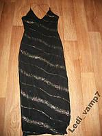 Красивое вечернее платье для особых случаев торжес