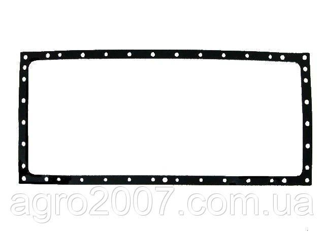 Прокладка бака радиатора верхнего ЮМЗ 36-1301165-А
