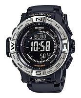 Часы Casio PRW-3510-1ER! ОРИГ! Гарантия - 24 мес!