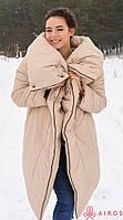 Женское пальто одеяло TM Airos