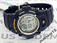 Часы мужские Casio G-2900F-2V! ОРИГИНАЛ! ГАРАНТИЯ - 24 мес.