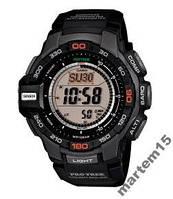 Мужские часы CASIO ProTrek PRG-270-1E! ОРИГИНАЛ! Гарантия - 24 мес.