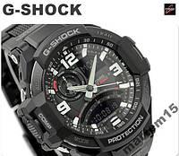 Мужские часы CASIO G-SHOCK GA-1000FC-1A! ОРИГИНАЛ!