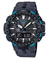 Часы Casio PRW-6100Y-1AER! ОРИГИНАЛ! Гарантия- 24 мес!