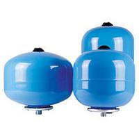 Гидроаккумулятор вертикальный, 24л (сферический)