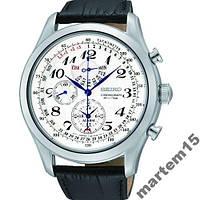 Часы Seiko SPC131P1 Chronograph! НАЛИЧИЕ! ВИДЕО!