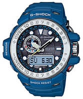 Часы Casio GWN-1000-2AER! ОРИГ! Гарантия- 24 мес!