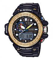 Часы Casio GWN-1000F-2AER! ОРИГ! Гарантия- 24 мес!