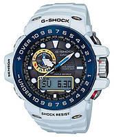 Часы Casio GWN-1000E-8AER! ОРИГ! Гарантия- 24 мес!