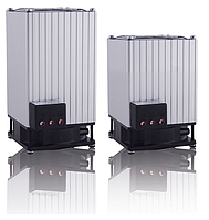 Нагреватель с вентилятором 500 вт ватт  нагревательный элемент резистивный на DIN дин рейку цена