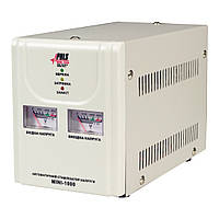 Стабилизатор напряжения релейный PULS MINI-1000 (1 кВт)