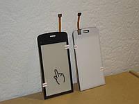 #4 Сенсор тачскрин Nokia C5-03 С5-01 С5-04 C5-06