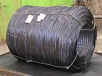 Проволока стальная без покрытия обычного качества  ГОСТ 3282-74