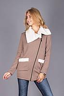 Милая теплая курточка