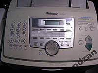 Факс лазерный Panasonic KX-FL513