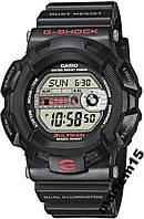 Часы CASIO G-SHOCK G-9100-1ER! ОРИГИНАЛ!