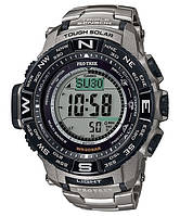Часы Casio PRW-3500T-7ER! ОРИГ! Гарантия - 24 мес!