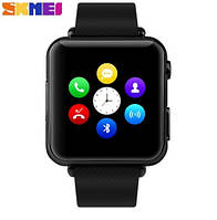 Часы Smart Watch SKMEI 1152 black! Часофон!