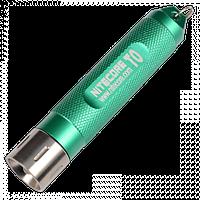Фонарь Nitecore T0 (Nichia LED, 12 люмен, 1 режим, 1xAAA), зеленый