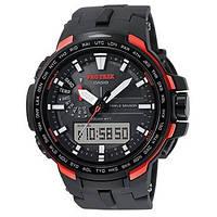 Мужские часы Casio PRW-6100Y-1ER! Гарантия - 24 мес.!