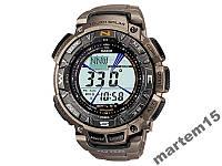 Мужские часы CASIO ProTrek PRG-240T-7E! ОРИГИНАЛ!