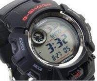 Мужские часы Casio G-2900F-1V! ОРИГИНАЛ! ГАРАНТИЯ - 24 мес.