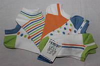 Короткие носки Punto Blanco 5 пар - 4 года