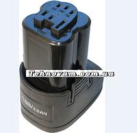 Аккумулятор шуруповерта Ижмаш 18V 2Ah Li-ion