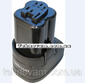 Аккумулятор для шуруповерта Ижмаш 18V 2Ah Li-ion