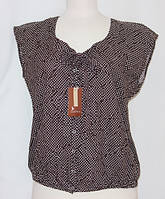 Блузка в горошек LloYd's - S, L