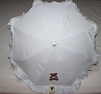 Зонтик для детск.коляски с мишкой El Corte Ingles