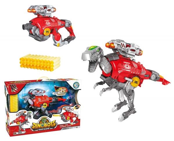 Dinobots - трансформери