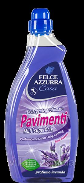 """Средство для мытья пола и поверхностей """"Лаванда"""" Felce Azzurra"""
