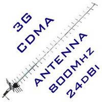 3G антенна cdma 24 дБ Интертелеком Peoplenet