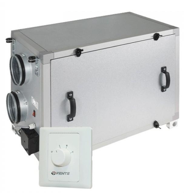 ВЕНТС ВУТ 530 Г - приточно-вытяжная установка