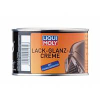 Защитная полироль-крем с воском карнаубы Lack-Glanz-Creme 0,3 кг