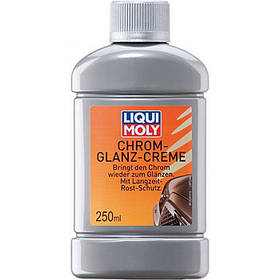 Поліроль для хромованих поверхонь Chrom-Glanz-Crème 0,25 л