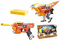 Динобот-трансформер Dinobots Велоцираптор SB378, фото 1