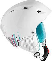 Горнолыжный шлем подростковый Rossignol COMP J FUN GIRL (MD 17)