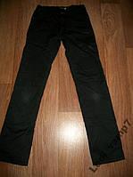 Штаны брюки плащевка на 11-13 лет
