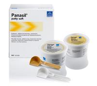 Оттискной материал Panasil putty (Панасил Путти),  Kettenbach (Германия)База