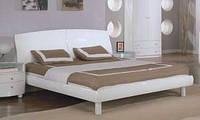 Кровать Канди B102BQ-1, фото 1