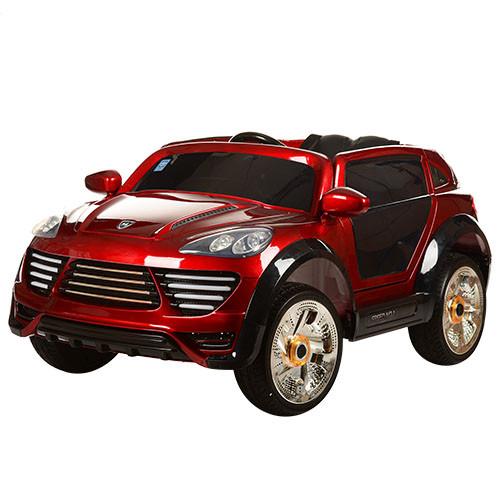 Детский электромобиль джип M 2735 EBLRS-3
