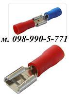 Коннекторы FDD1-110 2,8x0,5/0,8, фото 1