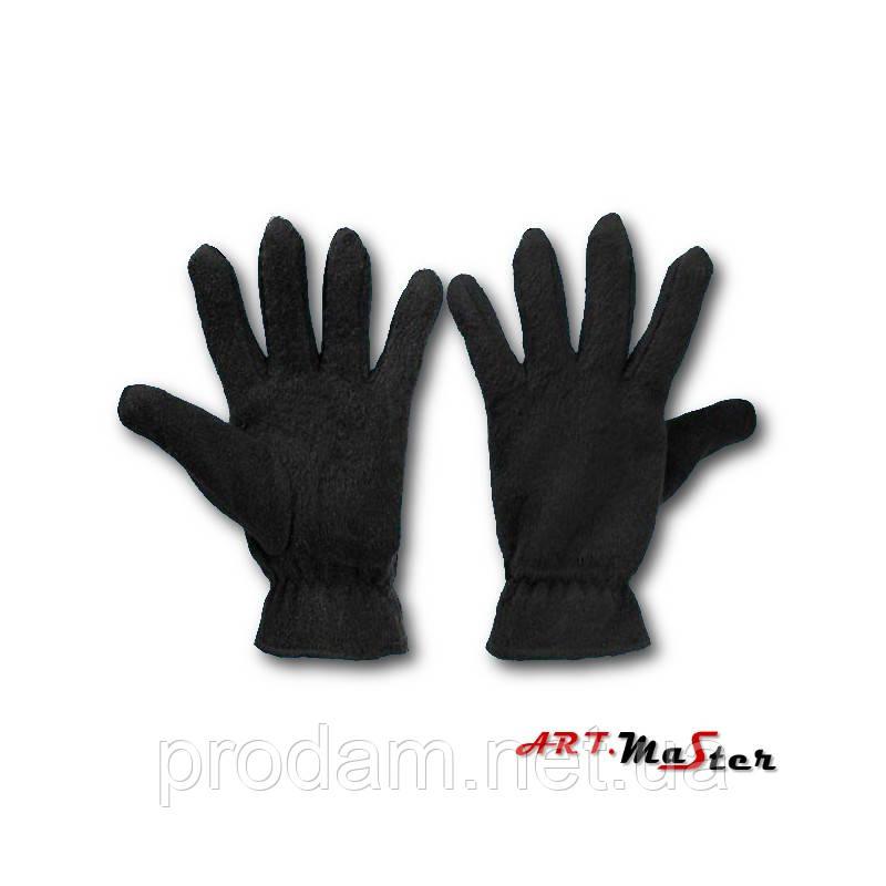 Перчатки из флиса