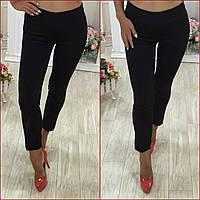 Женские молодежные брюки. Разные цвета.